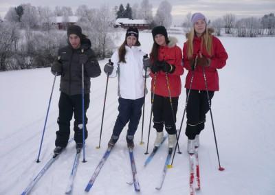 Noruega 2012