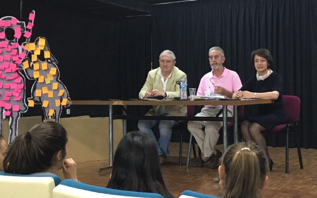 CELEBRACIÓN DEL DÍA INTERNACIONAL DEL LIBRO 2017