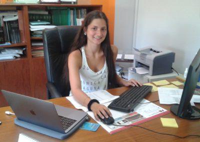 Mis prácticas Erasmus en el IES El Palo