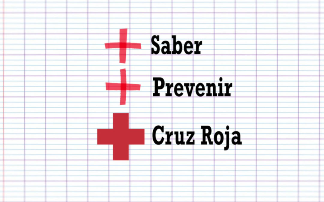 El IES el Palo y la Cruz Roja colaboran para prevenir conductas violentas.