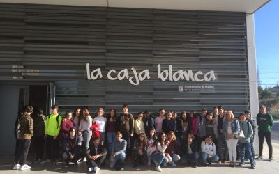 XXXII Muestra de teatro escolar en la Caja Blanca