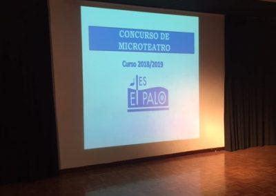 1. Power presentación