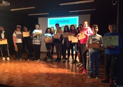 8. Ganadores y finalistas