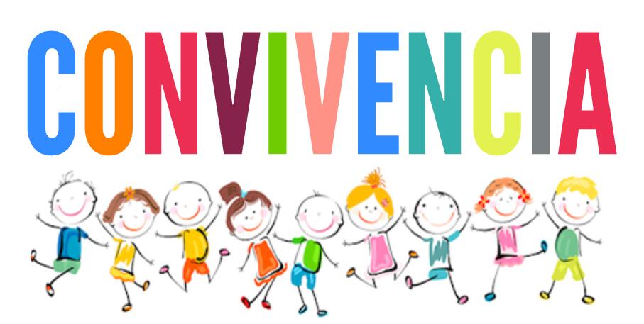 CONVIVENCIA + FICHAS DESCRIPTIVAS